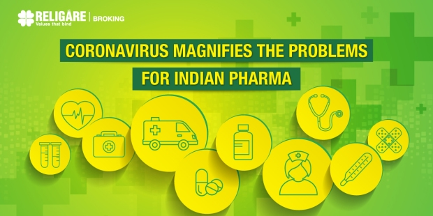 Chinese Coronavirus magnifies the problems for Indian pharma